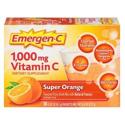 Emergen-C Save $4