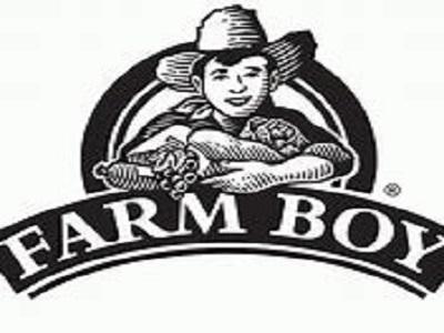 Farm Boy Store Policy