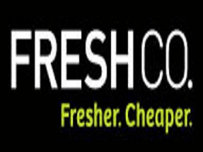 Freshco Store Policy