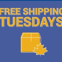 SHIP FREE WITH CANADA POST IS COMING