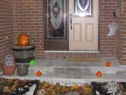 Hints for a Frugal Halloween