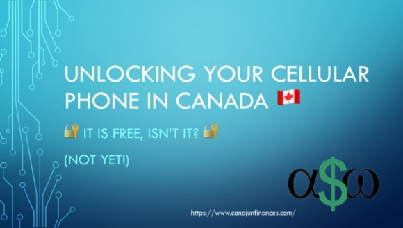 Unlocking Cellular Phone