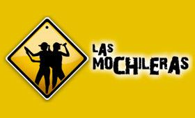 Las Mochileras