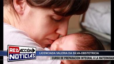Photo of Redacción Noticias |  CURSO INTEGRAL A LA MATERNIDAD – LAS HERAS SANTA CRUZ