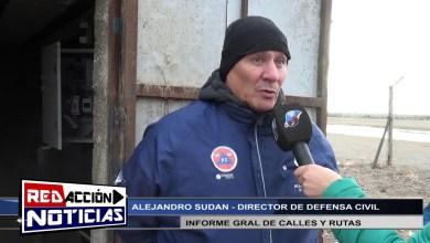 Photo of Redacción Noticias |  A. SUDAN DIR. DEF CIVIL – LAS HERAS SANTA CRUZ