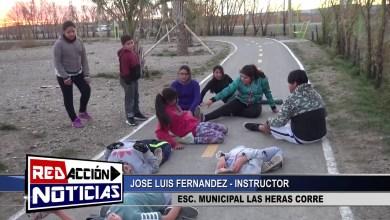 Photo of Redacción Noticias    INSTRUCTOR FERNANDEZ – LAS HERAS SANTA CRUZ