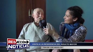 Photo of Redacción Noticias |  DÍA DE LOS ABUELOS PARTE 1 – LAS HERAS SANTA CRUZ