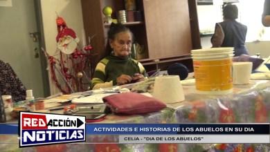 Photo of Redacción Noticias |  DÍA DE LOS ABUELOS PARTE 2 – LAS HERAS SANTA CRUZ