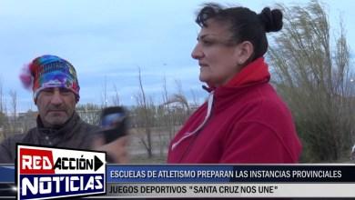 Photo of Redacción Noticias |  ESCUELAS DE ATLETISMO ESTARÁN EN LA INSTANCIA PROVINCIAL – LAS HERAS SANTA CRUZ