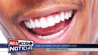 Photo of Redacción Noticias |  INFORME ODONTOLOGIA