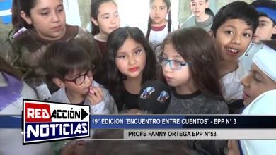 Photo of Redacción Noticias |  19°EDICION ENCUENTRO ENTRE CUENTOS epp3 – LAS HERAS SANTA CRUZ
