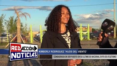 Photo of Redacción Noticias |  KIM RODRIGUEZ HIJOS DEL VIENTO – LAS HERAS SANTA CRUZ