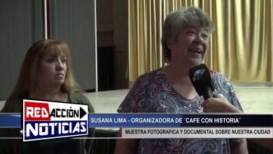 Photo of Redacción Noticias |  MUESTRA DOCUMENTAL Y FOTOGRAFICA – LAS HERAS SANTA CRUZ