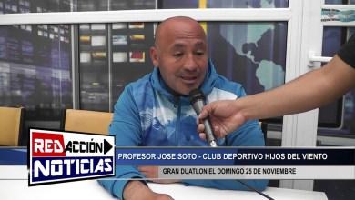 Photo of Redacción Noticias |  JOSE SOTO – DUATLON – LAS HERAS SANTA CRUZ