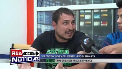 Photo of Redacción Noticias |  1ER TORNEO DE RUGBY RUKAILYN – LAS HERAS SANTA CRUZ