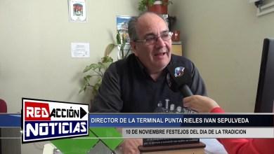 Photo of Redacción Noticias |  FESTEJOS DEL DIA DE LA TRADICION – LAS HERAS SANTA CRUZ