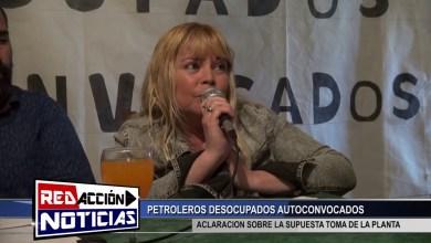 Photo of Redacción Noticias |  LAS HERAS SANTA CRUZ – PETROLEROS DESOCUPADOS AUTOCONVOCADOS – CEFERINO – HECTOR – NANCI