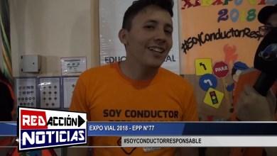 Photo of Redacción Noticias |  EXPO VIAL EPP 77(2DA PARTE) – LAS HERAS SANTA CRUZ