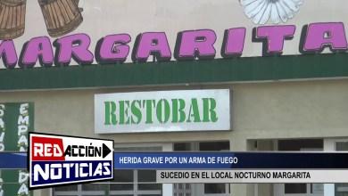 Photo of Redacción Noticias |  SACO UN ARMA DE FUEGO Y DISPARO – LAS HERAS SANTA CRUZ