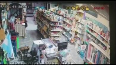 Photo of Redacción Noticias |  Salió de la cárcel, robo, quedo filmado y lo detienen de nuevo.  Las Heras Santa cruz