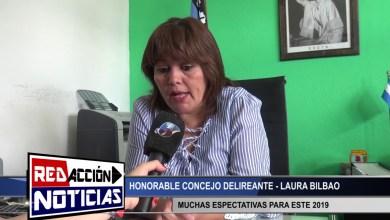 Photo of Redacción Noticias |  CONCEJAL LAURA BILBAO – LAS HERAS SANTA CRUZ