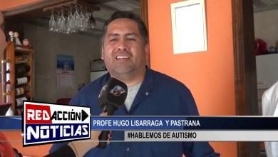 Photo of Redacción Noticias |  #HABLEMOSDEAUTISMO – LAS HERAS SANTA CRUZ