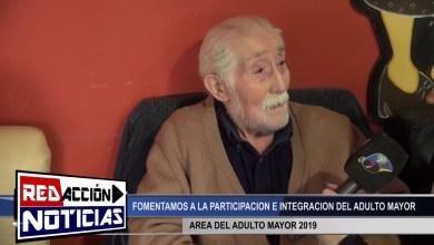 Photo of Redacción Noticias |  AREA DEL ADULTO MAYOR – LAS HERAS SANTA CRUZ 1/2