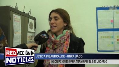 Photo of Redacción Noticias |  UNPA UACO – LAS HERAS SANTA CRUZ