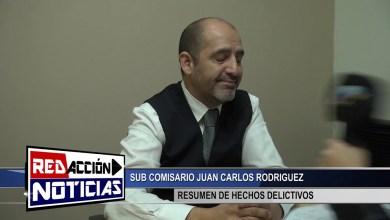 Photo of Redacción Noticias |  JUAN CARLOS RODRIGUEZ DDI – LAS HERAS SANTA CRUZ