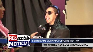 Photo of Redacción Noticias |  VAMPIRINA OBRA DE TEATRO – LAS HERAS SANTA CRUZ