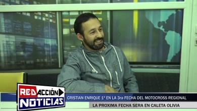Photo of Redacción Noticias |  CRISTIAN ENRIQUE GANA LA 3RA FECHA DEL MOTOCROSS REIONAL – LAS HERAS SANTA CRUZ