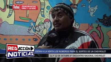 Photo of Redacción Noticias |  RAMON REYNOSO CHEVROLET LAS HERAS SANTA CRUZ