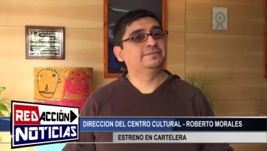 Photo of Redacción Noticias |  ESTRENO EN CARTELERA – LAS HERAS SANTA CRUZ
