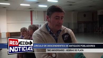 Photo of Redacción Noticias |  ESCRITOR – ANTIGUOS POBLADORES – LAS HERAS SANTA CRUZ