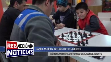 Photo of Redacción Noticias    TORNEO DE AJEDREZ – LAS HERAS SANTA CRUZ