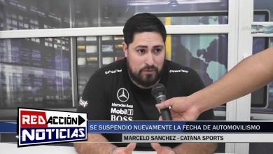 Photo of Redacción Noticias |  SUSPENCION DE CARRERAS DE AUTOMOVILISMO REGIONAL – LAS HERAS SANTA CRUZ