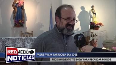 Photo of Redacción Noticias    PADRE FABIAN – PARROQUIA SAN JOSE – INVITACION A LA COMUNIDAD – LAS HERAS SANTA CRUZ