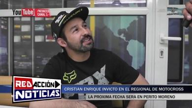 Photo of Redacción Noticias |  GRAN DESEMPEÑO DE CRISTIAN ENRIQUE MOTOCROSS – LAS HERAS SANTA CRUZ
