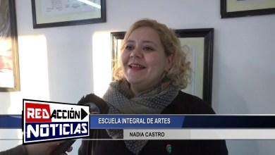 Photo of Redacción Noticias |  LAS HERAS SANTA CRUZ ESCUELA INTEGRAL DE ARTES – NADIA CASTRO – LAS HERAS SANTA CRUZ