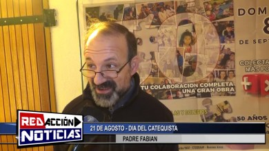 Photo of Redacción Noticias |  LAS HERAS SANTA CRUZ – PEREGRINACION – VISITA DEL OVISPO DE RIO GALLEOS – COLECTA «MAS POR MENOS»