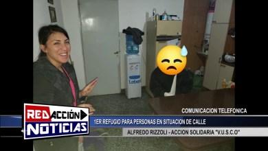Photo of Redacción Noticias |  LAS HERAS SANTA CRUZ – ONG V.U.S.C.O ALFREDO RIZZOLI INTEGRANTE – LAS HERAS SANTA CRUZ