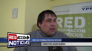 Photo of Redacción Noticias |  CAPACITACIONES – RED DE FORMACION EN OFICIOS – LAS HERAS SANTA CRUZ (PARTE 1)