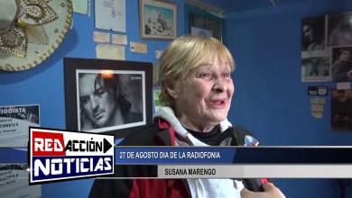 Photo of Redacción Noticias    27 DE AGOSTO DIA DE LA RADIOFONIA – LAS HERAS SANTA CRUZ (PARTE 1)