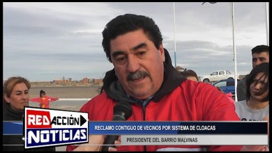 Photo of Redacción Noticias |  FERNANDO GANGAS PRESIDENTE DEL BARRIO MALVINAS – LAS HERAS SANTA CRUZ