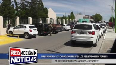 Photo of Redacción Noticias |  DR NESTOR HERNANDEZ CANDIDATO A INTENDENTE – LAS HERAS SANTA CRUZ