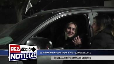 Photo of Redacción Noticias |  CRISTIAN MANAOS MERCADO NUEVO EDIL DEL HCD – LAS HERAS SANTA CRUZ