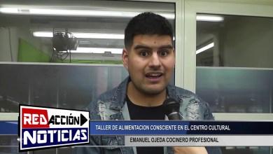 Photo of Redacción Noticias |  EMANUEL OJEDA COCINERO PROFESIONAL – LAS HERAS SANTA CRUZ