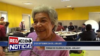 Photo of Redacción Noticias |  20 DE SEPTIEMBRE DIA DEL JUBILADO – LAS HERAS SANTA CRUZ (INF.)