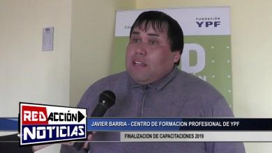 Photo of Redacción Noticias |  CENTRO DE FORMACION YPF – JAVIER BARRIA  – ENERGIA RENOVABLE – LAS HERAS SANTA CRUZ 1/2