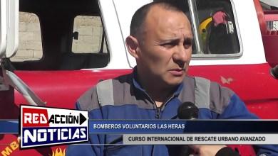 Photo of Redacción Noticias |  CURSO INTERNACIONAL DE RESCATE – LAS HERAS PRESENTE – LAS HERAS SANTA CRUZ